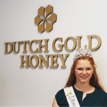 PSBA: Monthly PA Honey Queen Report Archive